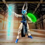 Spinatia 002【苍龙(Cānglóng)】